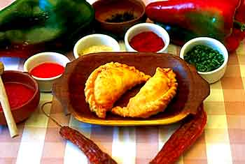 Historia de la cocina argentina for Caracteristicas de la gastronomia francesa