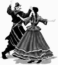Bailando para mi y despues el trio - 3 7
