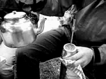 Llenando de leche a mi novia mexicana - 1 part 10